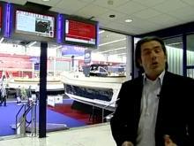 KPN Narrowcasting realiseert RAI schermen-systeem