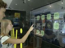 Bij SmartSpot wordt alles over een smartphone duidelijk