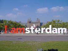 ISE Europe Amsterdam 2012
