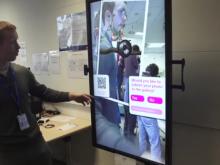 Zie hier de mogelijkheden van Augmented Reality