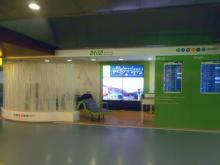 Digitaal vermaak op Lissabon en Faro Airport